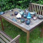 Linda Browne's Pottery Courses