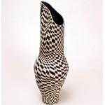 Black & Whites Vase